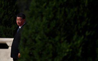 五中全会前管控中央委员 习四大动作防政变