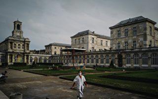【最新疫情10.23】法国确诊病例突破百万