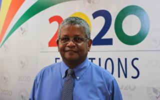 塞舌爾總統大選 反對黨四十三年首勝 美國祝賀