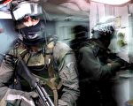 海豹突击队奇袭 在西非救出美国人质