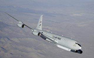 美偵察機10度飛臨韓國上空 疑偵測中朝動向