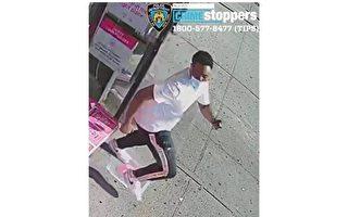 專偷蘋果產品  紐約連爆模式盜竊案