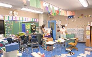 紐約州府批准 紅橘色疫區學校可重開