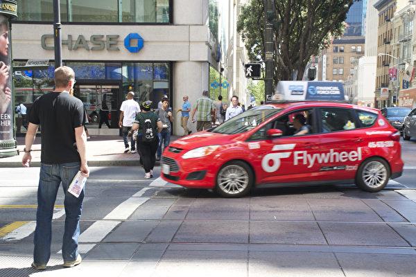 2024年之前 旧金山恐难达成交通零死亡愿景