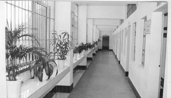 法輪功學員黃華傑獄中被倒立撞地 傷情嚴重