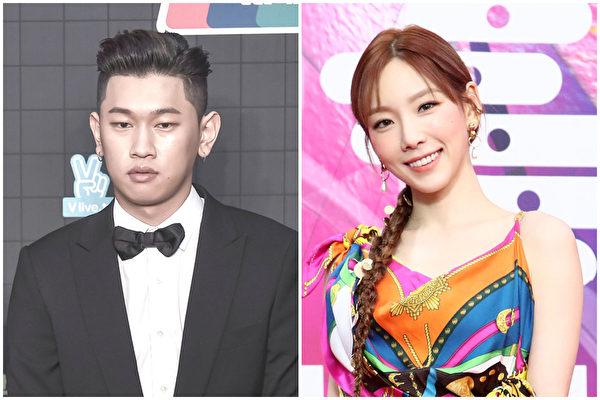 Crush将于11月入伍 新歌与太妍等名歌手合作
