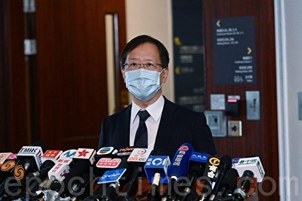 香港西医工会指流感疫苗短缺