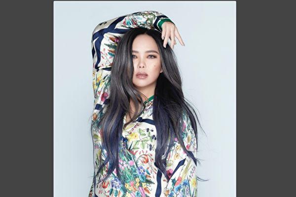 张惠妹跨年返乡开唱 航空业推曙光爱心专机