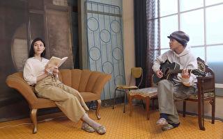 桥本爱实与峯田和伸喜欢台湾 演台日合作电影