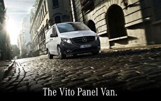 澳洲车评:豪华商用 梅赛德斯-奔驰2021款Vito