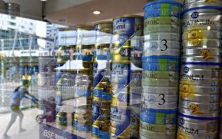 悉尼多个华人区药店奶粉失窃 一男子被捕