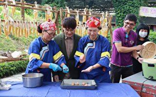 六堆客庄秋收祭 6条文化游程邀民众体验