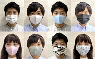 NEC脸部辨识技术 戴口罩也精准辨识