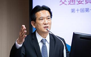 趙立堅發假圖惹議 台立委:中共式外交人人喊打
