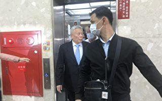 蔡衍明声称遭年轻人误解 周玉蔻:企图推卸责任