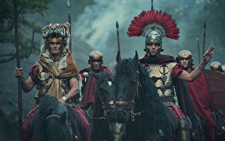 《蠻戰之森》影評:反抗羅馬暴政 日耳曼的精采史詩!