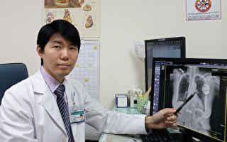 心律不整險送命 大千成功執行心律調節去顫器
