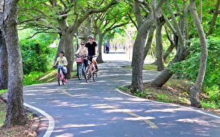 大台中近百条自行车道 议员促完善管理系统