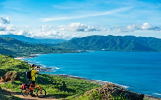 ITF旅展登場 觀光局推自行車旅遊年 雄獅設自行車專區