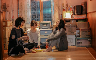 《孤味》影評:一個問題家庭 背後仍可充滿溫情