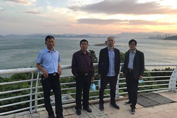 【一線採訪】12港人案 律師揭法治畫皮