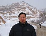 高贵的人格 超凡的勇气——记人权律师高智晟(中)