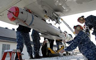 沈舟:美批准售台的3種武器 有何用途