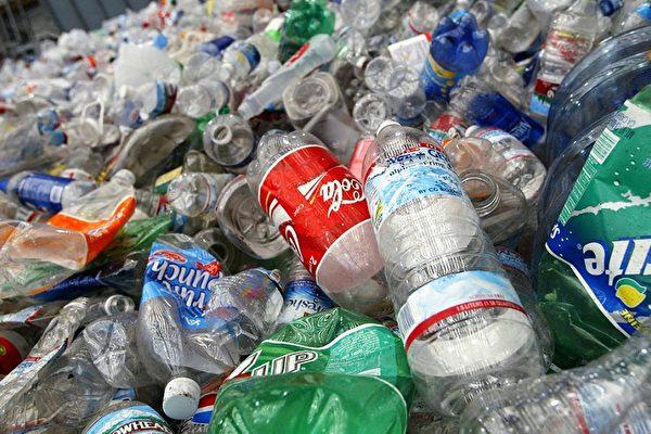 科学家发明超级酶  数天即可清除聚酯塑料