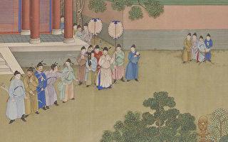 【馨香雅句】中國文化中的六藝