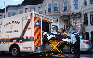 纽约消防局拟涨救护车收费