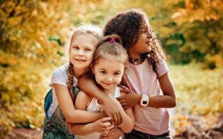 研究:儿童在自然环境中玩耍 可增进免疫力