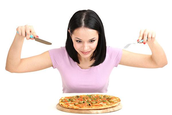 為什麼有的人怎麼吃都不會胖?