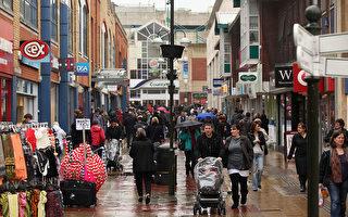 疫情導致英機場附近城市四成人可能失業