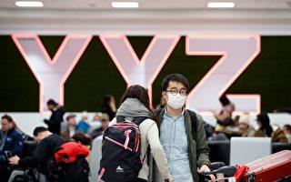 在机场测试病毒取代隔离14天 安省考虑实施