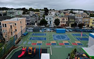 旧金山本周三开始 游乐场重新开放