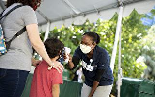 橙縣迪士尼為重開設上萬防疫設施
