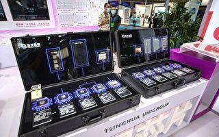 科技战冲击中国半导体业 台DRAM之父离开紫光