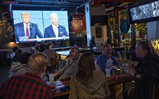 杨威:美国总统选举辩论的场外激烈争夺