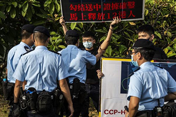 挺住!香港12名抗争青年