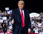民调专家:不动声色的选民将助川普连任