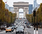 疫情重创经济 法国国内生产总值下降8,3 %