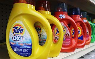 清洁产品需求大增 宝洁季度利润超预期
