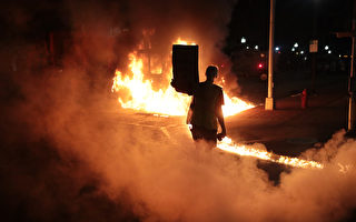 【内幕】亲中共社会主义组织支持美国骚乱