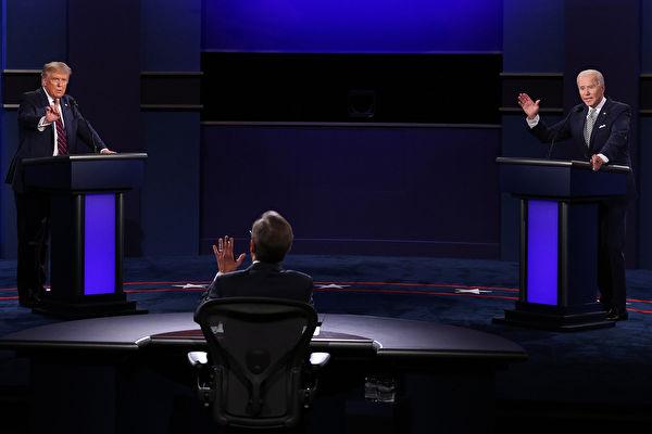 郭賢源:決戰時刻,川普會勝券在握