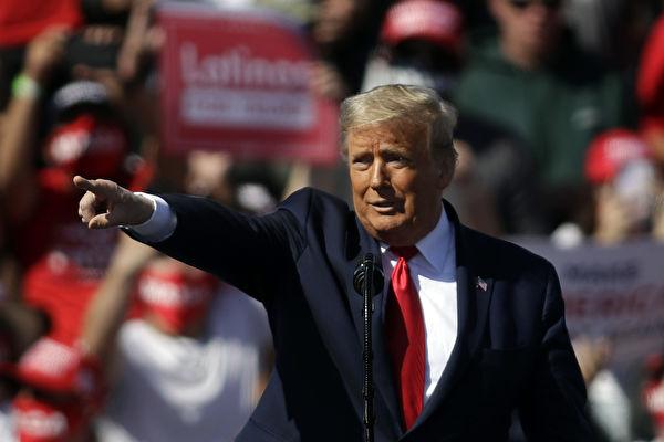 脱口秀主持人选川普:首次投票给共和党总统