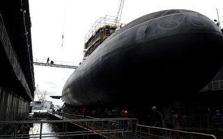 印度向缅甸提供潜艇 制衡中共在区域影响力
