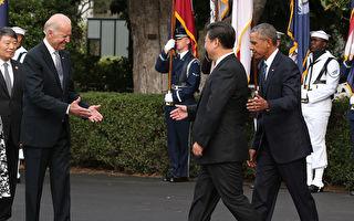 【独家】拜登的对华政策随中国生意而变