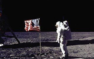 NASA斥資在月球建4G網絡 諾基亞接單