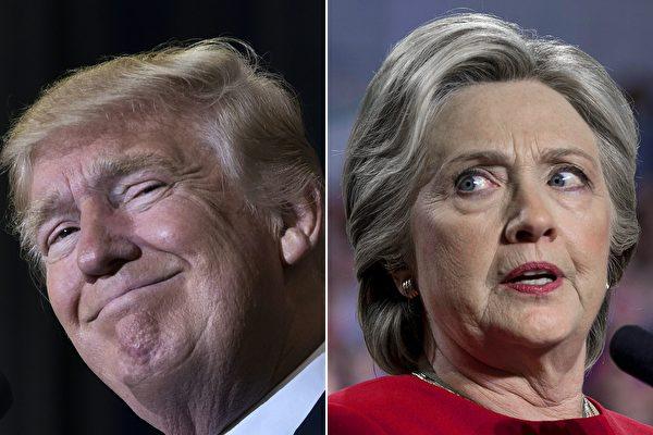 蓬佩奧:大選前或公布希拉里電子郵件