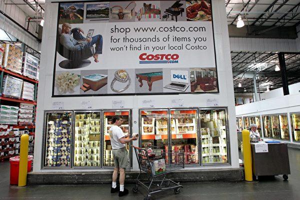Costco美食广场重开 营养师点评五种受欢迎餐点
